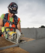A career in the trades is an opportunity for a lifetime of employment. Oregon Tradeswomen invite you to learn more when it hosts its annual Career Fair on Saturday, May 18.