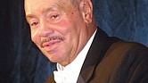 Minister Abdul Rahman Aquil Muhammad