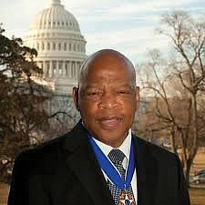 John Lewis, the civil rights icon and congressman from Georgia, will be the subject of an upcoming..