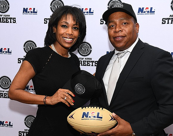 Power couple Corey and Tamara Galloway are transforming East New York and Brownsville by investing in the Brooklyn communities.