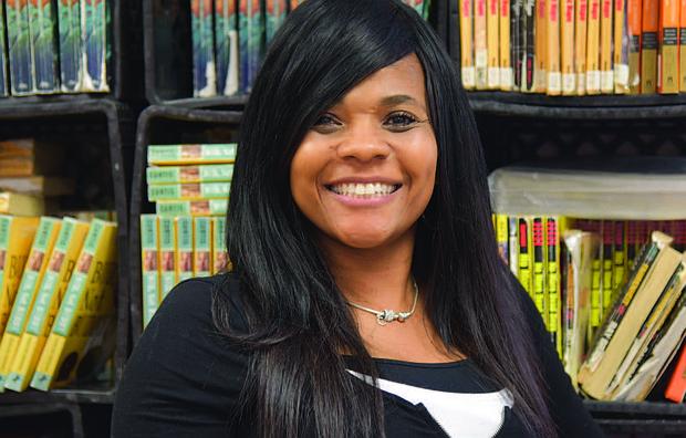 Dione Wilson