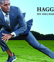 Randa Accessories to Acquire Haggar Clothing Company.