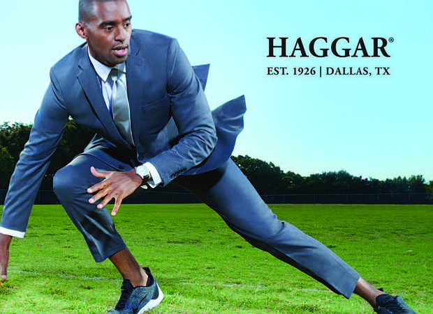Randa Accessories to Acquire Haggar Clothing Company.