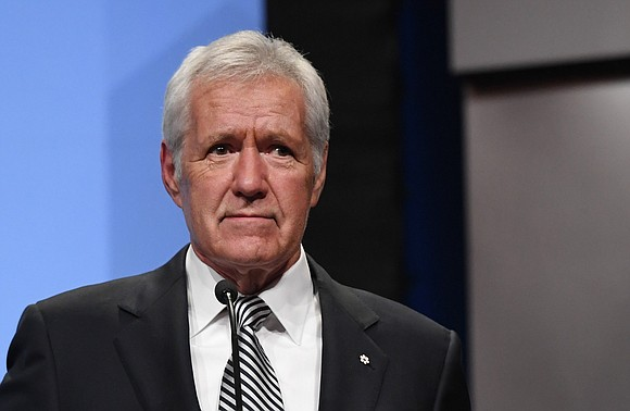 "Even as he battles pancreatic cancer, Alex Trebek still has his sense of humor. ""I've got stage 4 cancer, okay,"" ..."
