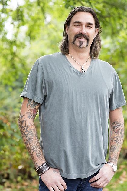 Craftsman's Legacy author Eric Gorges/CREDIT   John Roe, Roe Photo