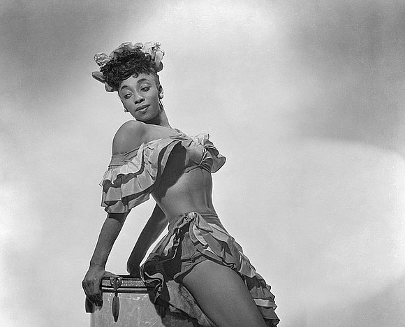 "Norma Miller, the beloved, effervescent, energetic ""Queen of Swing,"" was the last surviving member of an elite group of dancers ..."