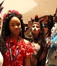 BroadwayCon attendees