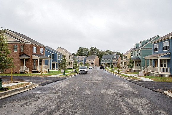 The Richmond Redevelopment and Housing Authority may be pulling back from its promise of providing a replacement unit for each ...