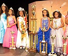 Little Miss African American Scholarship Pageant