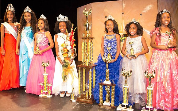 Lisa Ruffin, founder/producer of the 26th Little Miss African American Scholarship Pageant, announced that applications are being accepted for the ...