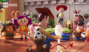 """We're just one month away from """"Toy Story 4"""" and Pixar has dropped a new trailer with yet another new character."""