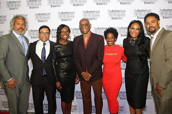 Harlem-based youth organization Brotherhood/Sister Sol (Bro/Sis) recently hosted its 15th annual VOICES benefit gala.