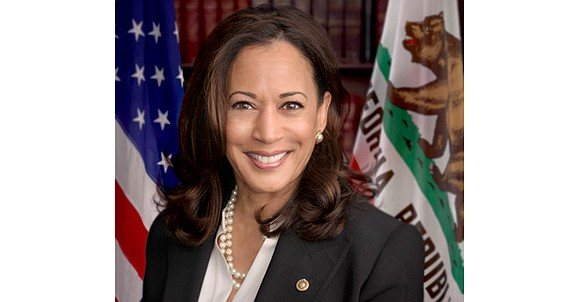 U.S. Sen. Kamala D. Harris, D-Calif., on May 8 introduced the Ensuring Quality Access to Legal Defense Act of 2019. ...