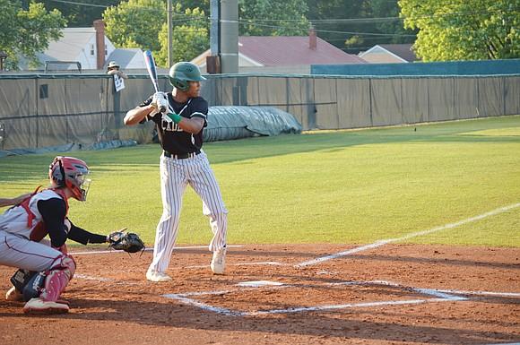 Jay Woolfolk travels in baseball's fast lane.