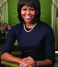ESSENCE Communications recently announced that former First Lady Michelle Obama (pictured) will headline its 25th Anniversary ESSENCE Festival of Culture in New Orleans