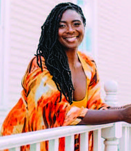Kenya McGuire-Johnson (pictured) is a south suburban resident and has recently taken on the role of relaunching the Chicago chapter of the National Association of Black Female Executives in Music and Entertainment, Inc. Photo Credit: Provided by Kenya McGuire-Johnson