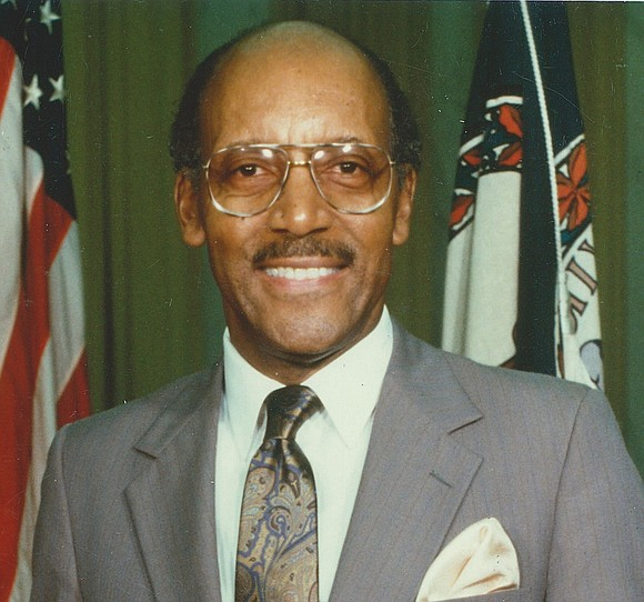 Dr. Roy A. West, a decisive and outspoken man known for his strong opinions and who exercised power at City ...