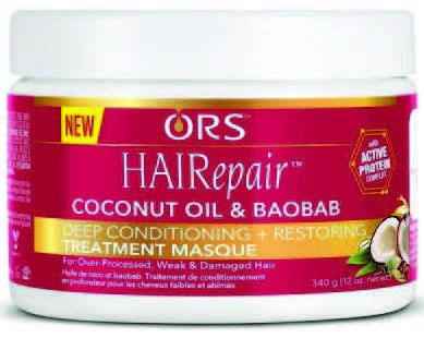 Namaste Laboratories, makers of ORS hair care, continues to expand its HAIRepair portfolio with two new reparative treatments formulated to ...