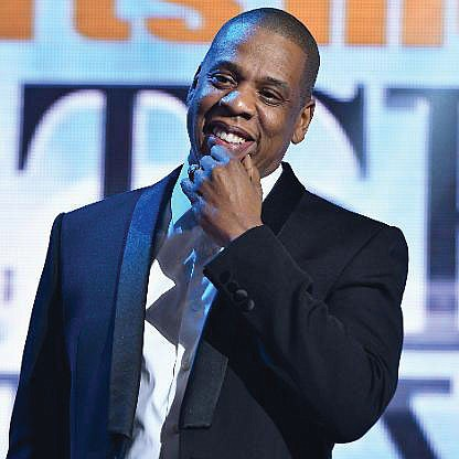 Hip hop artist and entrepreneur Jay Z has joined an elite group that includes Oprah Winfrey and Michael...