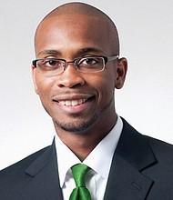 Jamal Fox