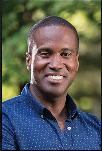John James, a Black Republican business man in Michigan, said Thursday that he intends to challenge..