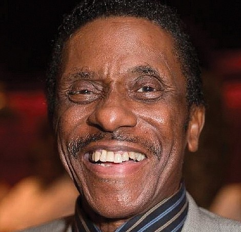 Willie Lee Ford Jr., one of the founders of the soul group, The Dramatics, whose bass voice anchored their best ...