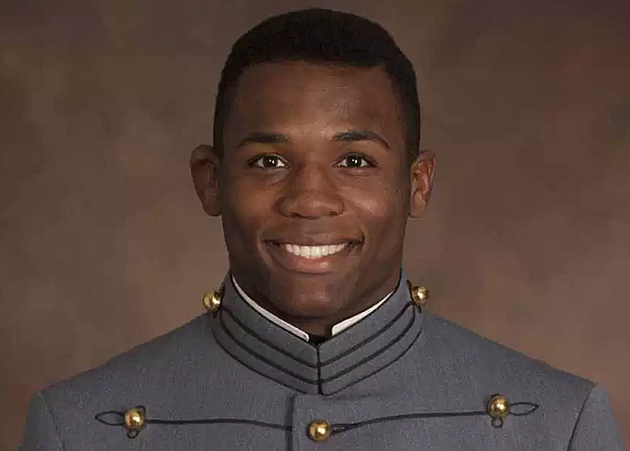 The cadet killed in a crash that also injured 21 other people was identified by the U.S. Military Academy on ...