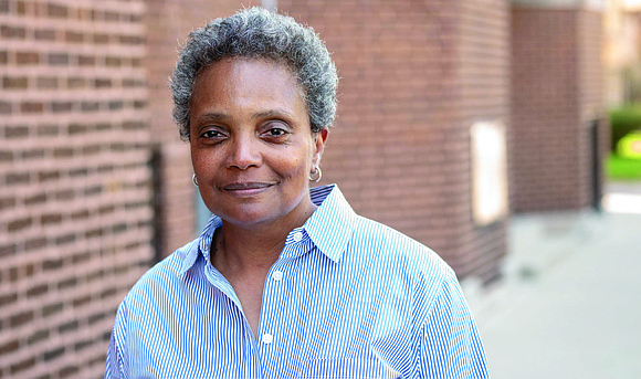 Chicago Mayor Lori Lightfoot recently announced an entirely new school board. The seven people who Lightfoot has appointed to lead ...