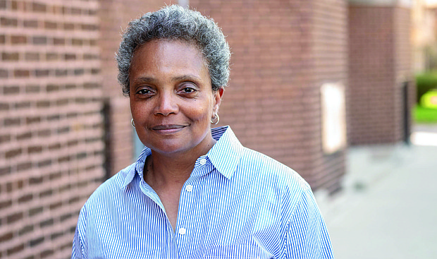 Chicago Mayor Lori Lightfoot, recently announced an all new school board for Chicago Public Schools. Photo Credit: Provided by Mayor Lori Lightfoot