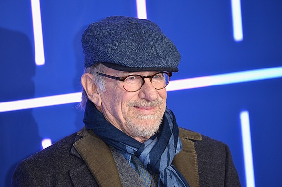 "Steven Spielberg is reportedly writing a horror series for mobile-focused streaming service Quibi (""Quick Bites"" for short), that viewers will ..."