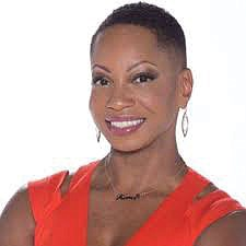 NBC4 has announced that Renee Washington has been named Vice President..