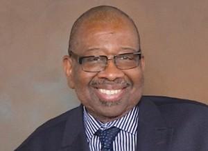 Rev. T. Allen Bethel