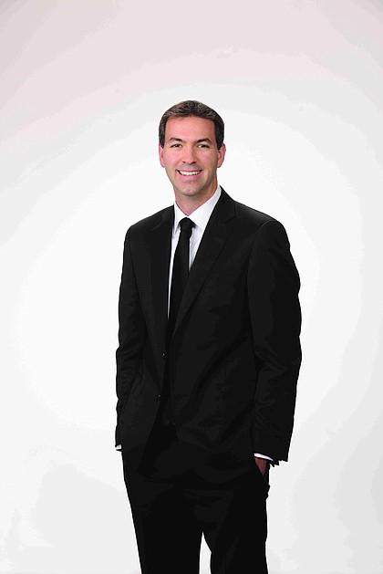 Jason Hanson, Agent of Influence author