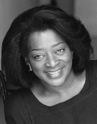"""Actress Dr. Tommie """"Tonea"""" Stewart's career in theater education spans nearly 50 years inspiring hundreds of students and giving them ..."""