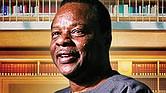 Dr. Molefi K. Asante