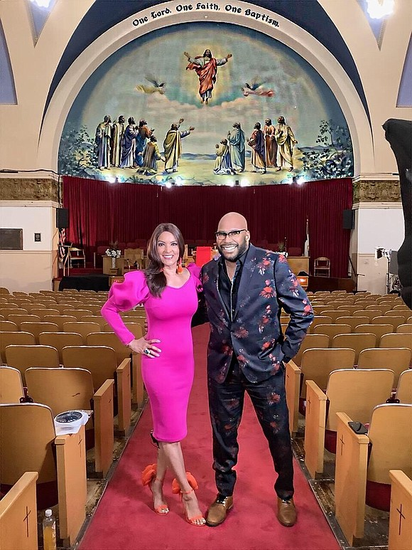 ABC 7's HEART & SOUL, a series that taps into Chicago's vibrant African American community, celebrates African American Music Appreciation ...