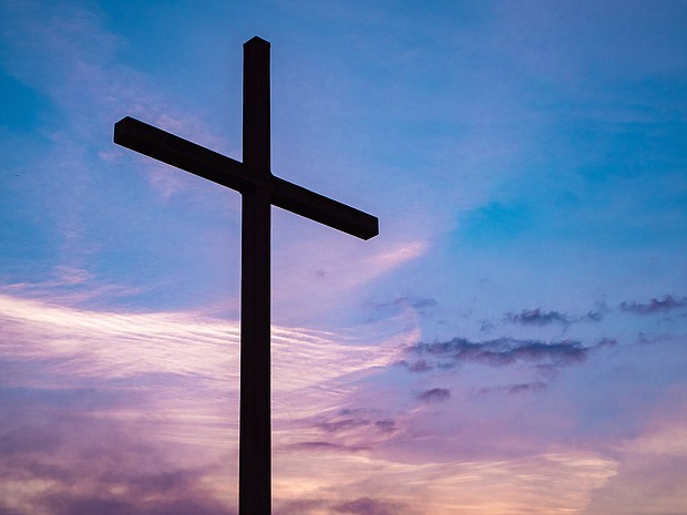 Cross/church