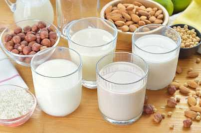 There has been an ongoing debate as to which is better or healthier, soy milk or almond milk. Studies have ...