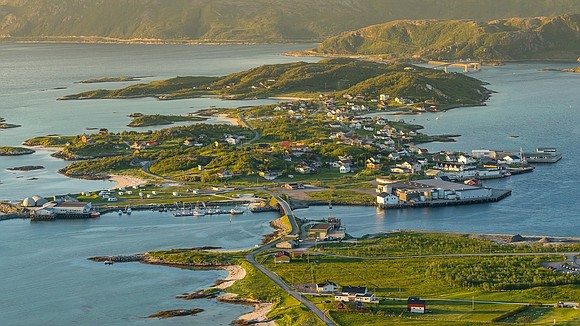 Don't you wish those long summer days could last forever? An island in northern Norway is campaigning to do just ...