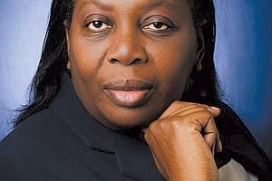 Dr. Dorecta E. Taylor