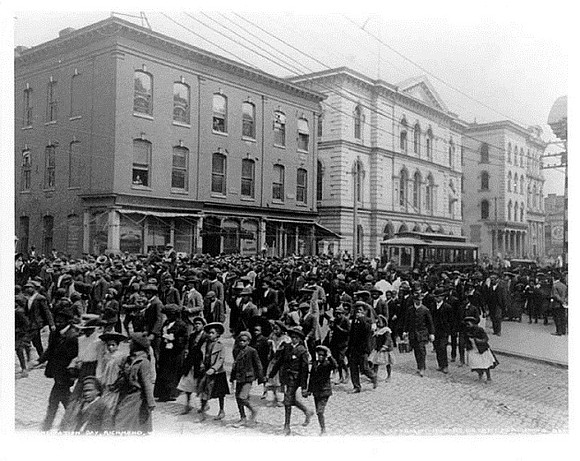 Juneteenth is the oldest known celebration commemorating when slavery was abolished throughout the entire United States.