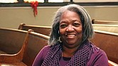Reverend Valerie Washington