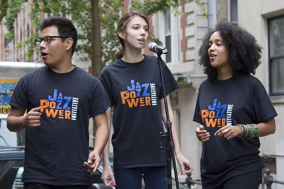 The Jazz Power Initiative is one of the significant organizations filling the void left by New York City's public schools ...