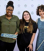 The Obama Foundation recently welcomed 130 young Chicagoans to the second annual Community Leadership Corps during a two-day kick-off event. Photo Credit: The Obama Foundation