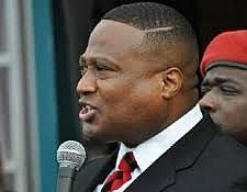 Quanell X (Photo Courtesy of Facebook)