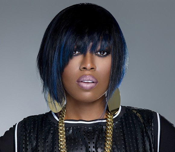 Another inclusive strive has been made for hip-hop as rapper, songwriter and producer Missy Elliott becomes the first female MC ...