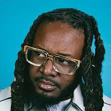 """T-Pain's """"School of Business, which sees rapper and record producer T-Pain exploring startups created by.."""