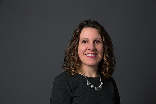 Multnomah County Chair Deborah Kafoury