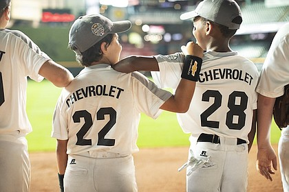 Since 2006, the Chevy Youth Baseball program has offered nearly 2,000 free clinics and helped 8 million aspiring baseball players through equipment and uniform donations, and field refurbishment.