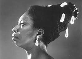 Last June, the home of legendary singer Nina Simone was designated as a National Treasure by the..